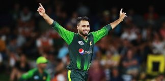 Promising all-rounder Faheem Ashraf turns 25
