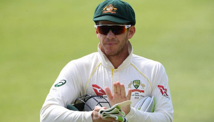 Selection changes have developed depth, says Australia's Paine