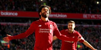 Despite defeat, Liverpool still appear to hold edge in title race