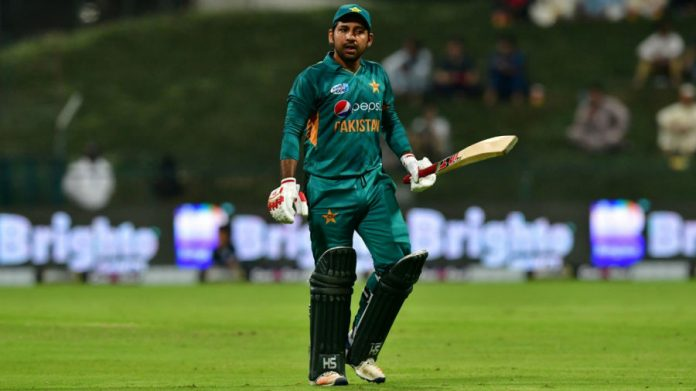 'Disappointed' PCB over ICC's decision asks Sarfraz to come back