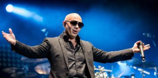 Pitbull, Junoon to perform at the PSL opening ceremony