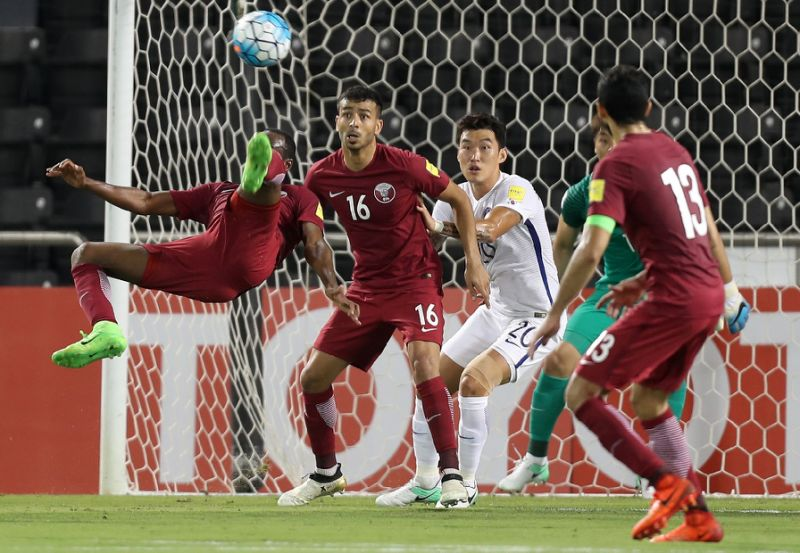 A World Cup, and a team to match? Qatar get it right on the pitch