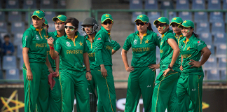 Urooj coins WI tour as an opportunity' for promoting women's game