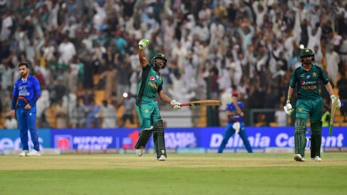 Pakistan to play Afghanistan, Bangladesh in WC warm-up matches