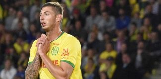 Plane carrying Cardiff City's Sala disappears over English Channel