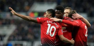 Solskjaer's United make FA Cup progress, Chelsea through