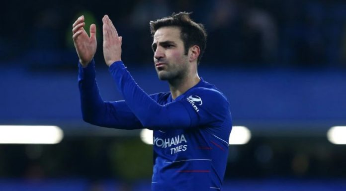 Fabregas joins Monaco from Chelsea