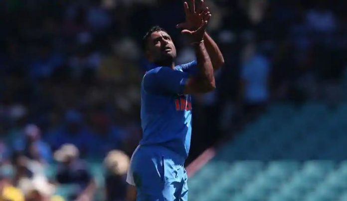 Ambati Rayudu suspended from bowling for suspect action