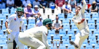 South Africa and Pakistan face selection posers