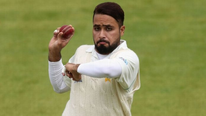 Pakistan likely to make two changes for the final Test