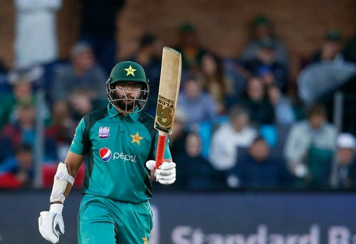 Imam becomes the second fastest batsman to reach 1,000 ODI runs