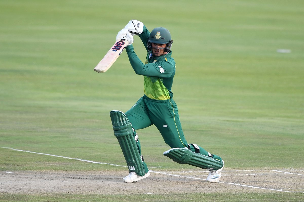 South Africa seal series against Pakistan with a convincing win