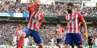 Griezmann the saviour for Atletico again