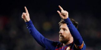 Messi makes plea for Sala search to resume