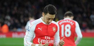 Ozil 'honoured and privileged' as he receives Kiswah