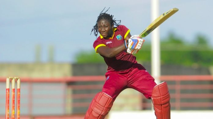 Stefanie Taylor skips Pakistan tour over security concerns