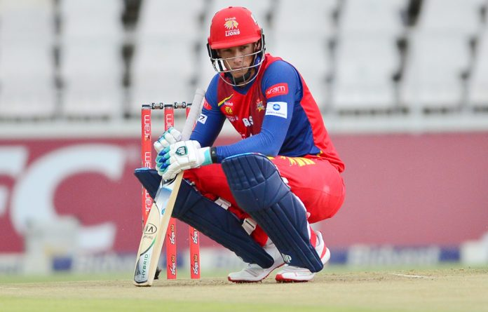 South Africa select uncapped Van der Dussen for Pakistan ODIs