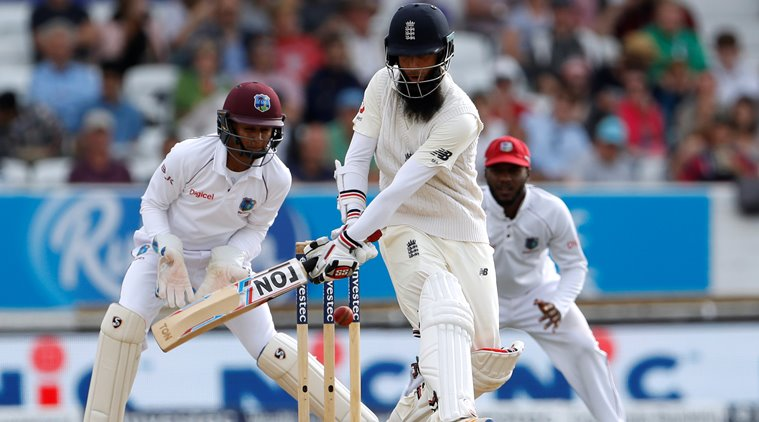 After Barbados bruising, England ponder changes