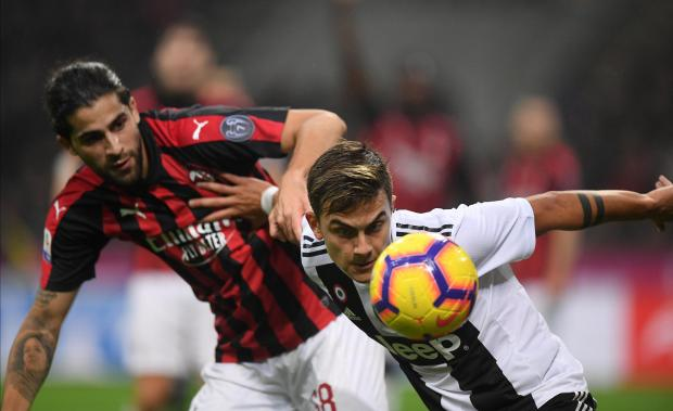 Italy's Serie A under fire for men-only seats in Saudi final