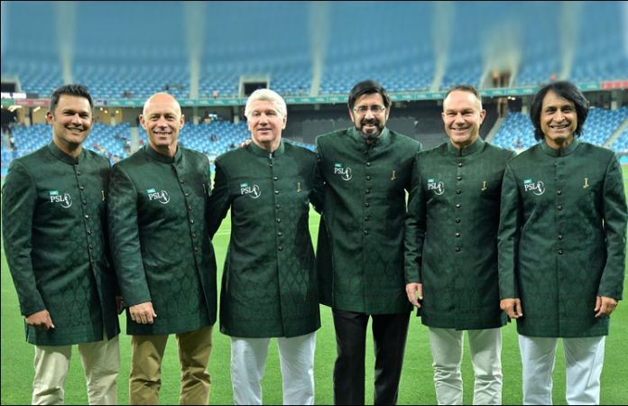 Pundits share their thoughts about Pakistan Super League