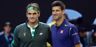 Djokovic, Federer, Serena remain favourites to win opening Grand Slam