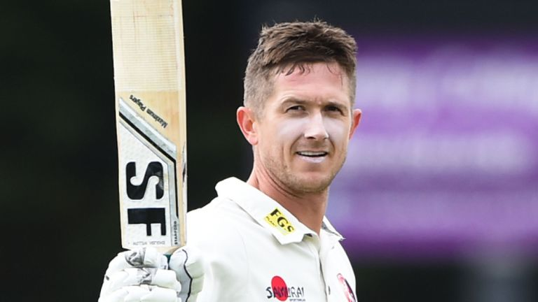 Cook calls on Denly to seize England opportunity in second test