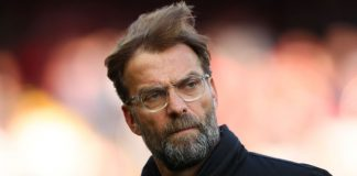 Klopp expects no let-up from Man City in title race