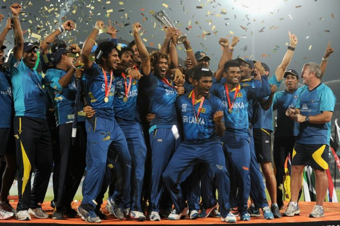 Sri Lanka, Bangladesh to fight for a place in T20 World Cup 2020