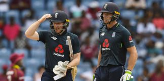 England beat West Indies by 29 runs in record-smashing ODI