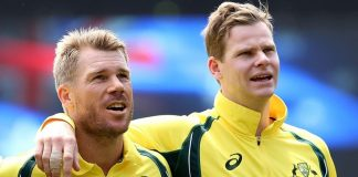 Smith, Warner bans to end during Pakistan ODI series