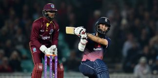 England face buoyant Windies with one eye on World Cup