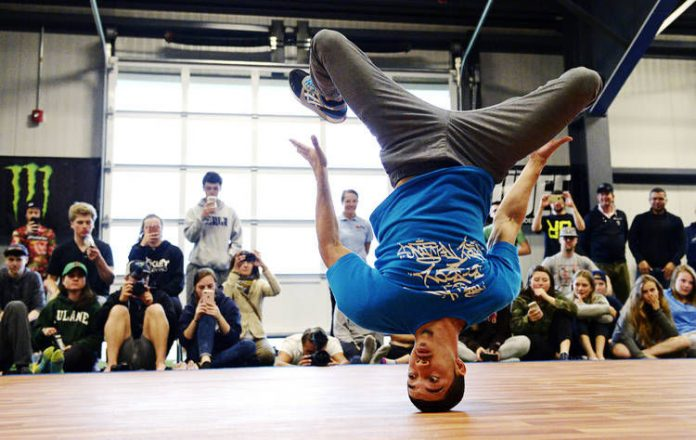 Breakdancing set for Olympics debut in Paris 2024: organisers