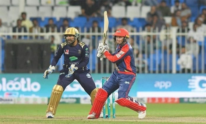 Karachi Kings hope to get their winning for back