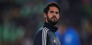Isco questions tough treatment by Solari at Real Madrid