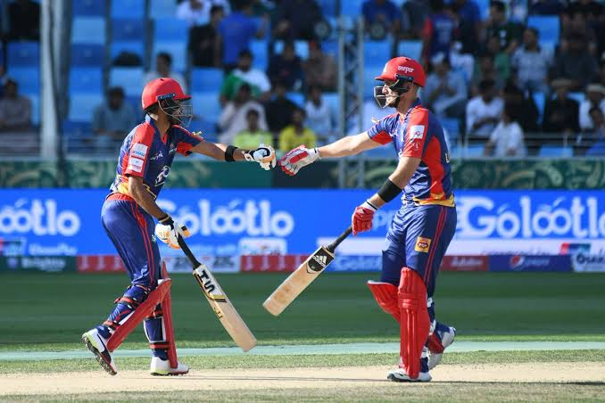 Karachi Kings seek return to winning ways