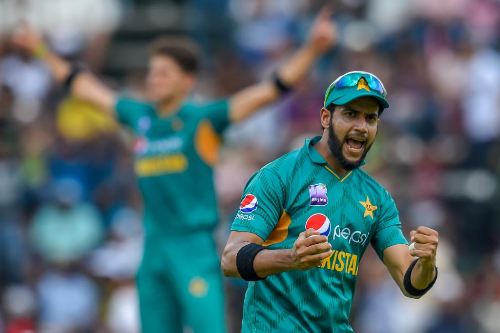Pakistan clinch a consolation win in the final T20I