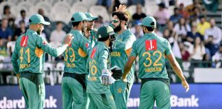 Pakistan eye consolation win in the final T20I against SA