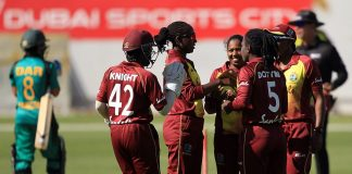 Windies women register a convincing win against Pakistan