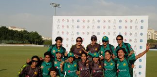 Pakistan women register historic ODI series win against WI