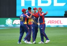 Karachi Kings look to bounce back against Islamabad United