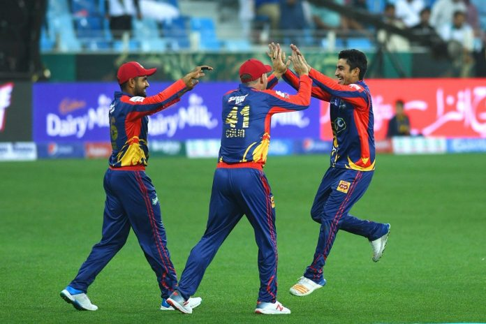 Karachi Kings look to make a mark against Peshawar Zalmi in Sharjah