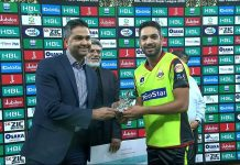 Fiery Rauf, Shaheen give Lahore win over Karachi in PSL