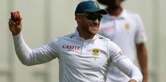 Du Plessis seeks Sri Lankan 'breaking point'