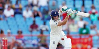 England in command, 231 runs ahead of West Indies on day three