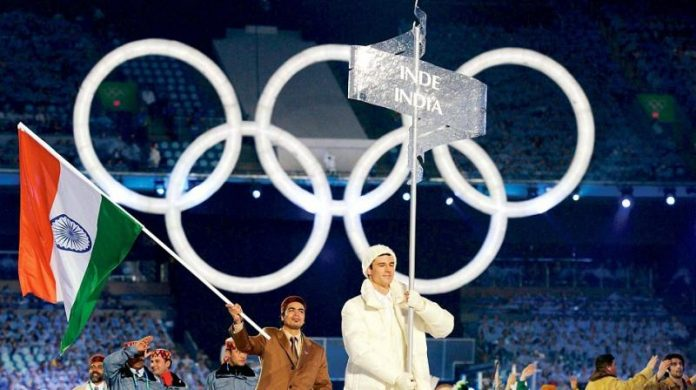 India fears Olympic isolation over Pakistan visa row