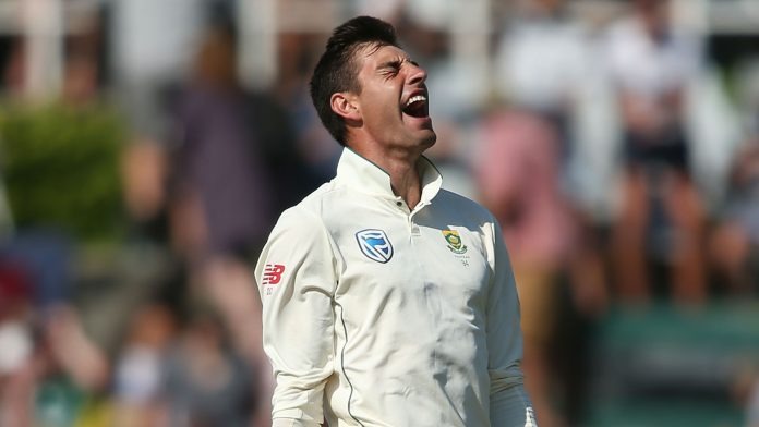 Olivier signs with Yorkshire, angering South Africa bosses
