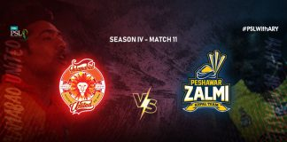 United eye comeback, while Zalmi look to carry on momentum