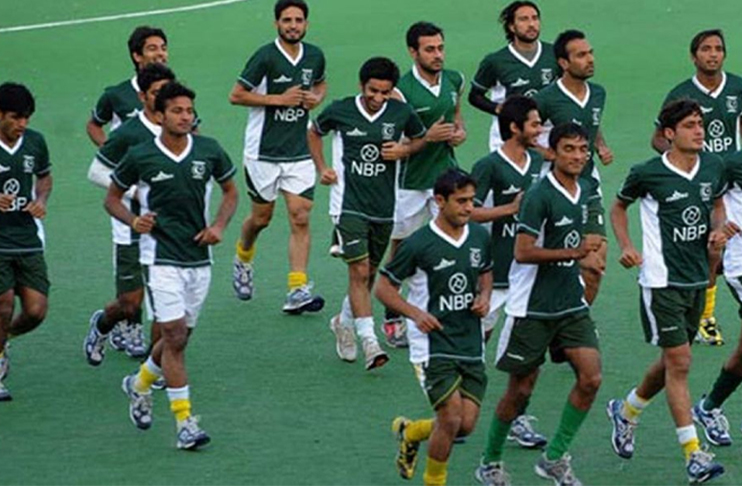 Fih To Discuss Pakistan S Suspension In Executive Board Meeting