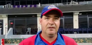 Arthur believes Karachi Kings have got the right combination