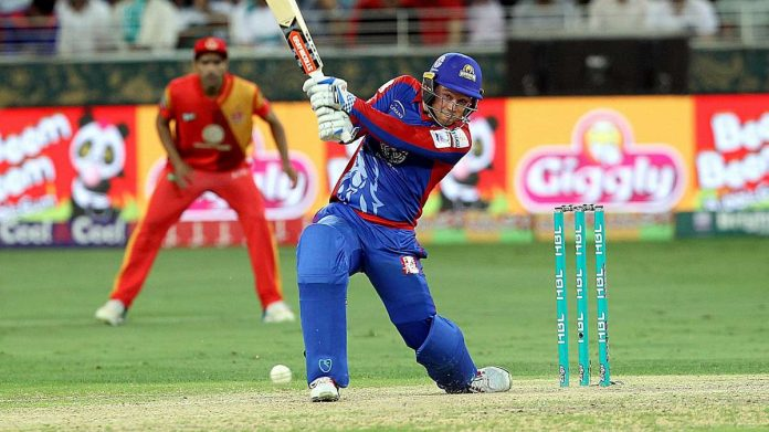 Massively looking forward to play in Karachi: Colin Ingram